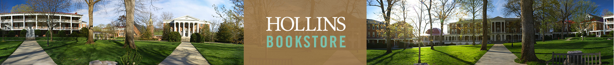 Hollins Bookstore